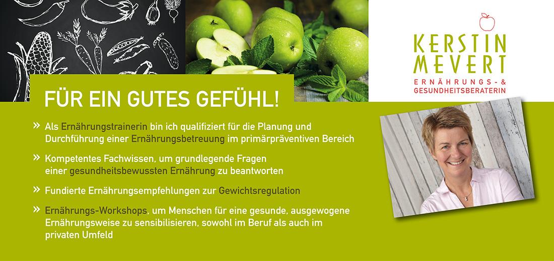 Ernährungsberatung Mevert - Grafikbuero Itzehoe - Juliane Schlaefke ...